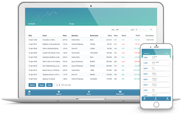 Rebelbetting excel best canadian sports betting app