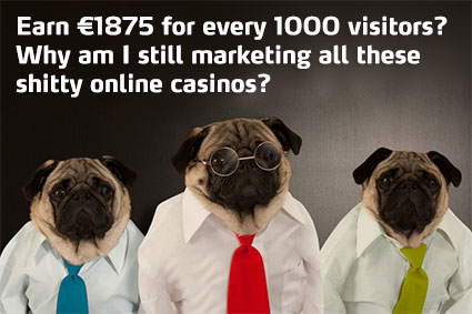 The most profitable affiliate program in the business