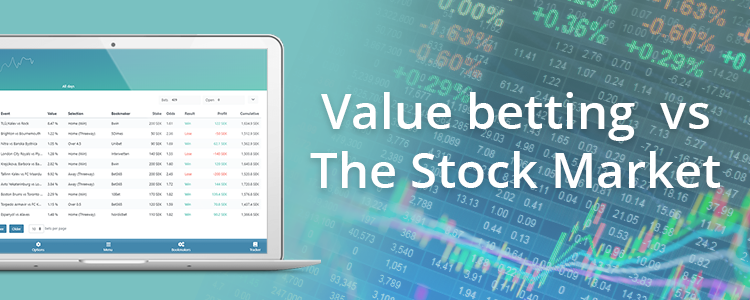 Betting on stock market matched betting calculator beating bonuses at work